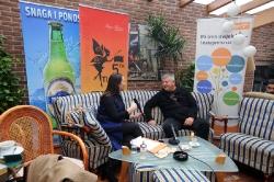 Kafa sa Zlatanom Zuhricem Zuhrom