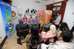 Press konferencija 5 TFF-a