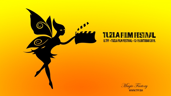 PROGRAM 8. TUZLA FILM FESTIVAL