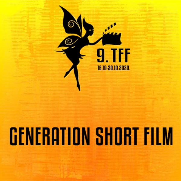 Takmičarski program: Future Generation Short Film na 9. Tuzla Film Festivalu