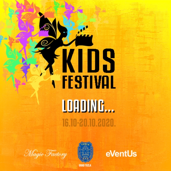 PROGRAM 2. KIDS TUZLA FILM FESTIVAL